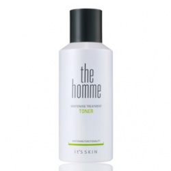 男人味亮白化妝水 THE HOMME Whitening Treatment Toner