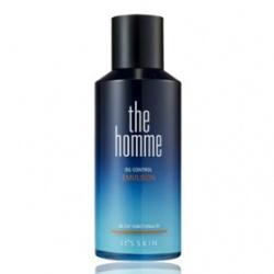 男人味控油乳液 THE HOMME Oil Control Emulsion
