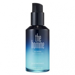 It`s Skin 伊思 男仕臉部保養-男人味控油凝膠 THE HOMME Oil Control Soothing Gel