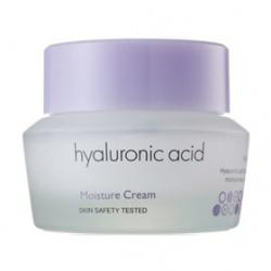It`s Skin 伊思 臉部保養-玻尿酸保濕面霜 Hyaluronic Acid Moisture Cream