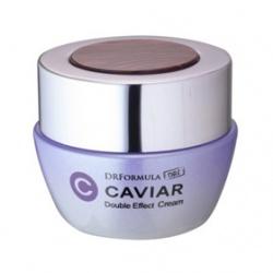 It`s Skin 伊思 乳霜-魚子逆齡亮白霜 DRFormula Caviar Double Effect Cream