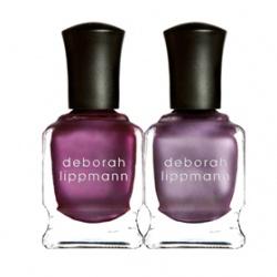 D eborah lippm ann Luxurious Nail Color奢華精品指甲油系列-奢華磁力甲油組(偷走我的吻)         STEAL MY KISSES
