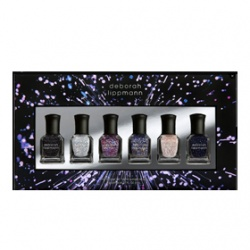 D eborah lippm ann Luxurious Nail Color奢華精品指甲油系列-燦爛星光  STARLIGHT