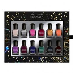 D eborah lippm ann Luxurious Nail Color奢華精品指甲油系列-年度鉅獻重量組 BIG BANG