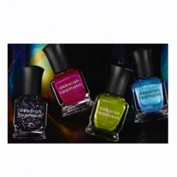 D eborah lippm ann Luxurious Nail Color奢華精品指甲油系列-冬日幻想曲系列 Fantastical