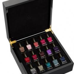 D eborah lippm ann Luxurious Nail Color奢華精品指甲油系列-15周年夢幻音樂盒 music box