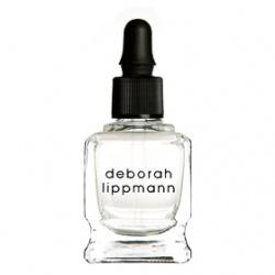 D eborah lippm ann Nail Treatment Serious美甲保養系列-奢華速乾滴劑                 THE WAIT IS OVER