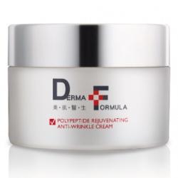 DERMA FORMULA 美肌醫生 凍齡肌系列-多胜肽抗皺精華霜