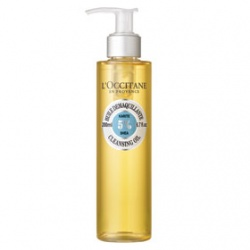 L'OCCITANE 歐舒丹 乳油木臉部保養系列-乳油木卸妝油
