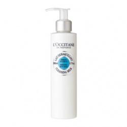 L'OCCITANE 歐舒丹 乳油木臉部保養系列-乳油木卸妝乳