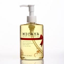 臉部卸妝產品-植物淨透卸妝油 MICAYA CLEANSING OIL