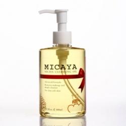 植物淨透卸妝油 MICAYA CLEANSING OIL