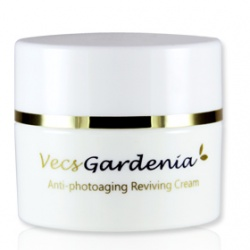 Vecs Gardenia  嘉丹妮爾 臉部保養-全效能青春活化霜