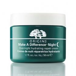 扭轉乾坤夜間修護霜 Make a Difference&#8482 Night Overnight hydrating repair cream