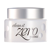 Zero零感肌瞬卸凝霜(嫩白) Clean It Zero Makeup Remover Cream Radiance