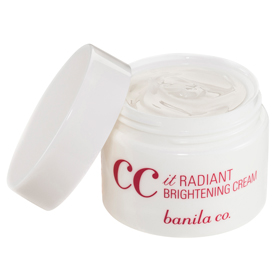 banila co. 底妝系列-極潤光透幻顏凝凍 It Radiant Brightening Cream