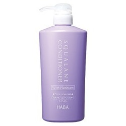 角鯊白金絲光修護乳 SQUALANE CONDITIONER WITH PLATINUM – LAVENDER