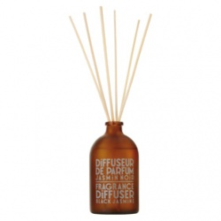 COMPAGNIE DE PROVENCE 愛在普羅旺斯 室內‧衣物香氛-黑茉莉薰香瓶