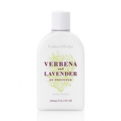 馬鞭草身體滋養乳液 Verbena and Lavender Body Lotion