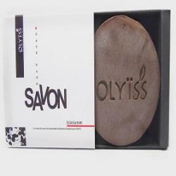 OLYISS 歐莉仕天然有機保養 沐浴清潔-白皙美人-熊果淨白皂