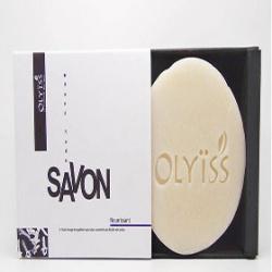 OLYISS 歐莉仕天然有機保養 沐浴清潔-豐富滋養-黑種草丁香皂