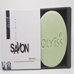OLYISS 歐莉仕天然有機保養 沐浴清潔-柔情似水-伊蘭橄欖皂