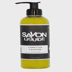 OLYISS 歐莉仕天然有機保養 沐浴清潔-薰衣草亞麻薺液態皂