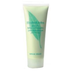 Elizabeth Arden 伊麗莎白雅頓 綠茶香氛系列-綠茶香氛身體乳 Elizabeth Arden Green Tea Refreshing Body Lotion