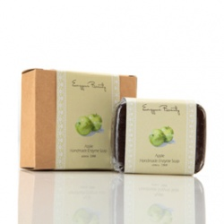 Enzyme Beauty 酵美人 酵素手工皂-青蘋果酵素手工皂