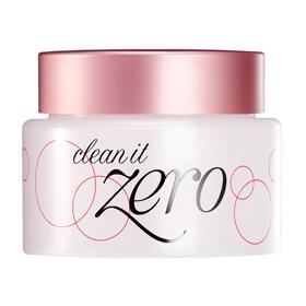 臉部卸妝產品-Zero零感肌瞬卸凝霜 Clean it Zero