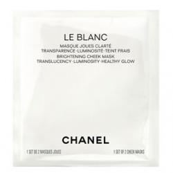 CHANEL 香奈兒 珍珠光感TXC系列-珍珠光感TXC超淨白頰膜
