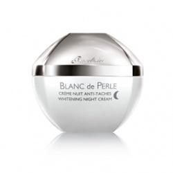 GUERLAIN 嬌蘭 珍珠柔光系列-珍珠柔光淨白光透晚霜