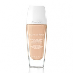 GUERLAIN 嬌蘭 珍珠柔光系列-珍珠柔光絲潤精華粉底SPF25/PA+++