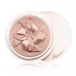 GUERLAIN 嬌蘭 珍珠柔光系列-絲緞柔光粉餅(限量)