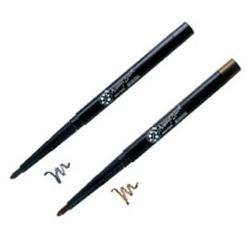 Always Black 黑色會 花騷彩妝-防水眉、眼線筆 Eyebrow Pencil