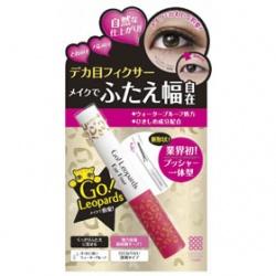 MEISHOKU 明色 彩妝用具-豹變電眼雙眼皮黏著劑