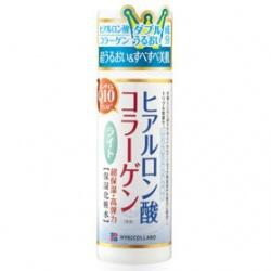 MEISHOKU 明色 化妝水-HYALCOLLABO超潤化妝水(清爽)