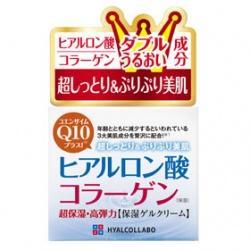 MEISHOKU 明色 乳霜-HYALCOLLABO超潤保濕霜