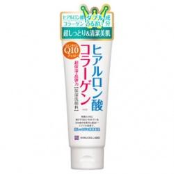 MEISHOKU 明色 洗顏-HYALCOLLABO超潤洗面乳