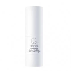 BEVY C. 妝前保養 光透幻白系列 Lumiwhite Series-妝前保濕眼唇精華