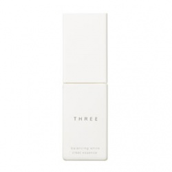 THREE-平衡淨白精華液 BALANCING WHITE CLEAR ESSENCE