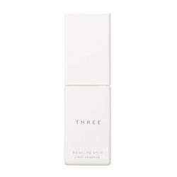 THREE-平衡淨白精華液 BALANCING WHITE CLEAR ESSENCE