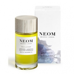 NEOM 沐浴-皇家奢華浴油 Bath & Shower Oil:Real Luxury 2014