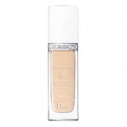 Dior 迪奧 雪晶靈極緻透白系列-雪晶靈極緻透白粉底液SPF30/ PA+++