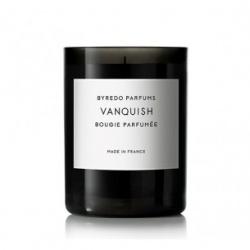 BYREDO 室內‧衣物香氛-幽香追憶香氛蠟燭 VANQUISH
