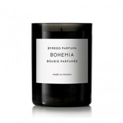 BYREDO 室內‧衣物香氛-波希米亞香氛蠟燭 BOHEMIA