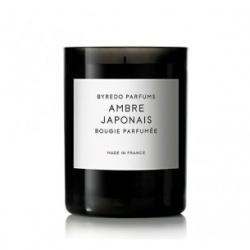 江戶琥珀香氛蠟燭 AMBRE JAPONAIS