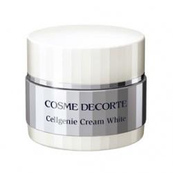 Cosme Decorte 黛珂 乳霜-淨白光修護晚霜