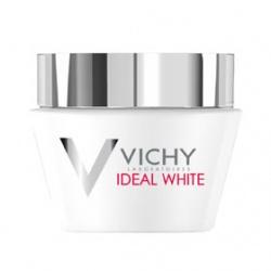 VICHY 薇姿 凝膠‧凝凍-淨膚透白水凝露 Whitening Replumping Gel Cream