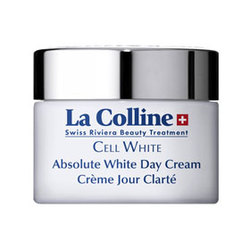 極緻嫩膚白日霜  Cell White Absolute White Day Cream